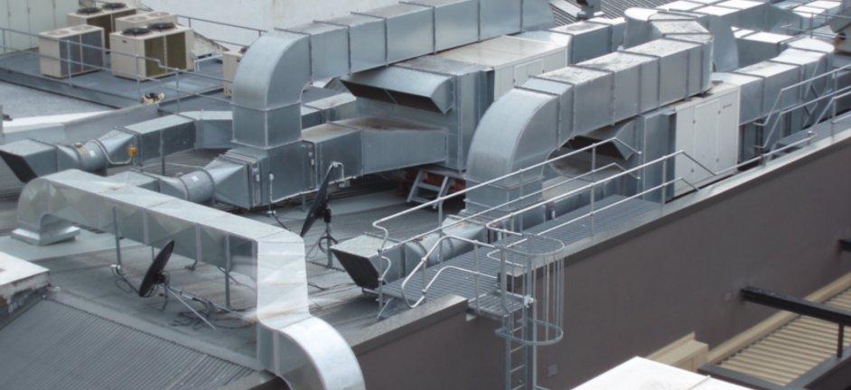 Ducting-Slide